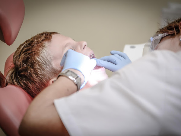 5 Tips For Overcoming A Fear Of The Dentist