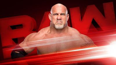 Mi történt a RAW-n miután Goldberg megjelent? *Spoiler*