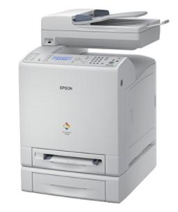 Epson AcuLaser CX29NF Pilotes d'imprimante gratuit