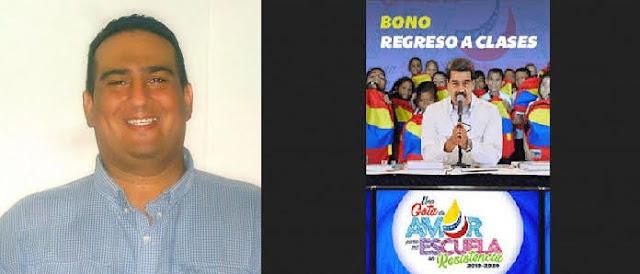 """VENEZUELA: En Contacto con Billy; """"El bono pura bulla"""". (Opinión)"""