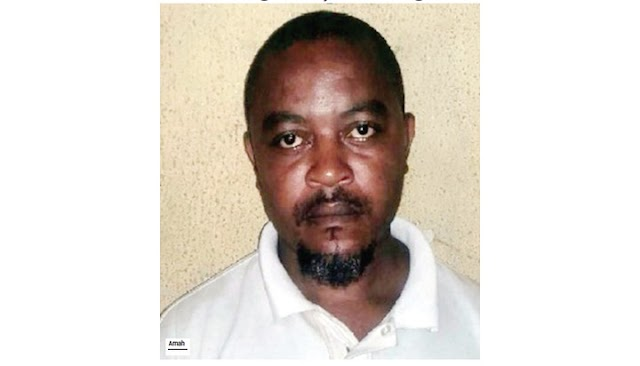 Father Rapes Daughters In Akwa Ibom Without Condoms (pic)