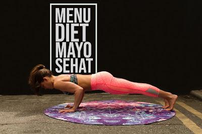 Diet Sehat, Berat Badan Ideal, Diet Mayo