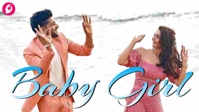 Baby Girl Lyrics English Meaning Guru Randhawa