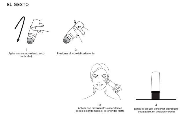 Manual de Uso / Get Glam Or Die Trying