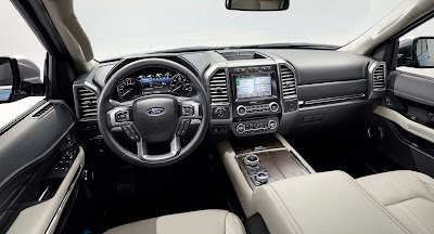 Ford Expedition 2018 Reviews, Specs, Price