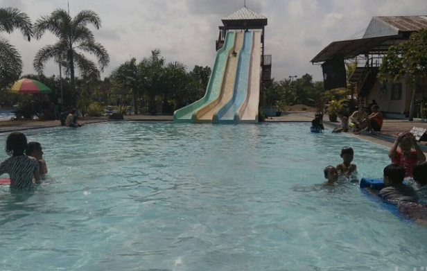 Sumber Adventure Center (SAC)