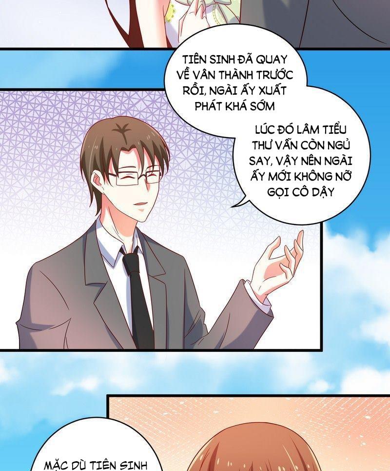 Khế hôn Chap 56 page 29
