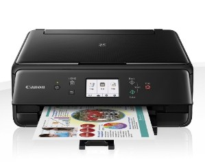 Canon PIXMA TS6040 Printer Driver and Manual Download
