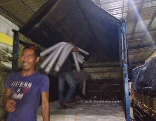Sewa Truk Jakarta Klaten