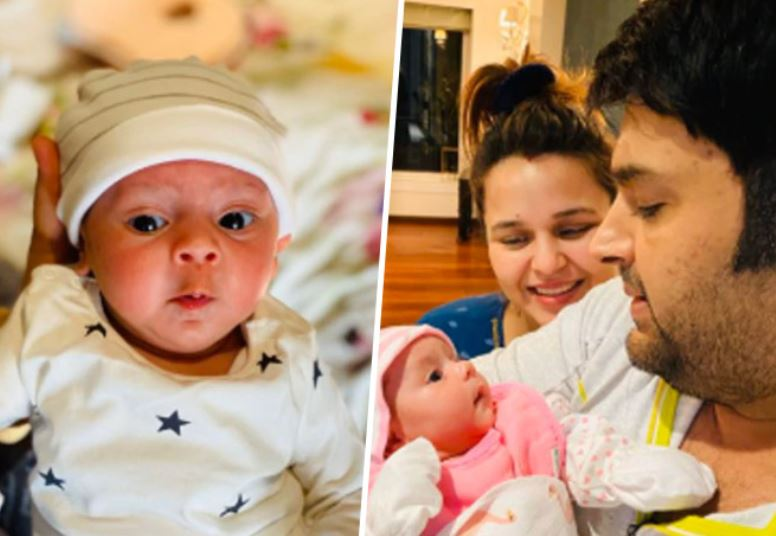 kapil sharma blessed with baby boy