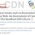 Ingestão de carne vermelha e risco de doença cardiometabólica: uma avaliação da causalidade usando os critérios de Bradford Hill.