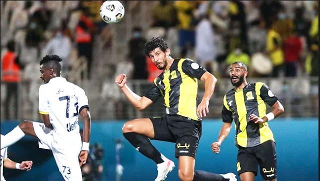 ترتيب الدوري السعودي .. إتحاد جدة يضمن التأهل لدوري أبطال آسيا
