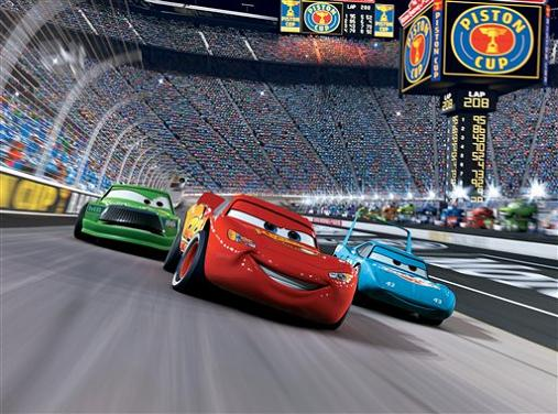 Car 2 movie wallpapers release date photos videos cast - Disney cars wallpaper ...