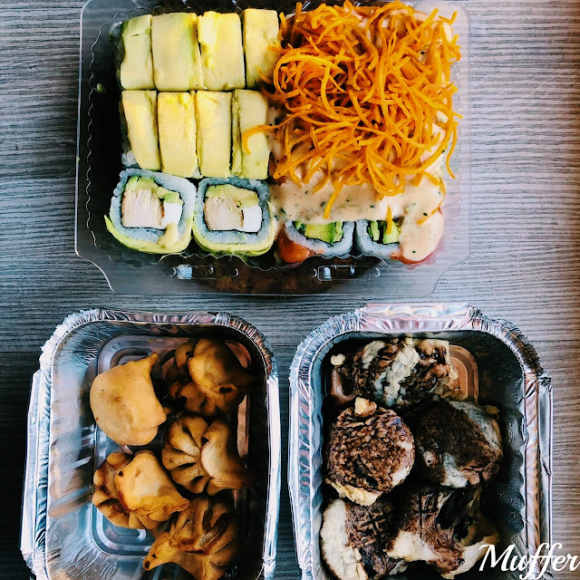 Hangi Sushi