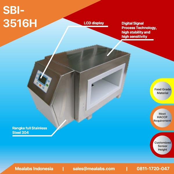 SBI-3516H Metal Detector Head
