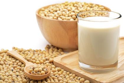 5 Manfaat Pemberian Susu Soya Pada Anak