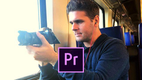 Adobe Premiere Pro: Video Editing for Beginners [Free Online Course] - TechCracked