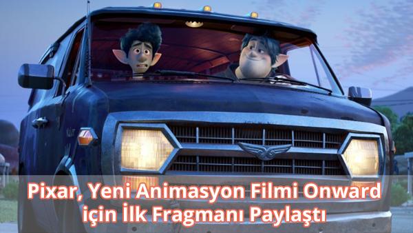 Onward Fragman İzle