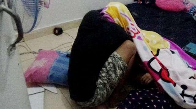 Digerebek Sedang Asyik 'Main', 2 Janda dan Pacarnya Ditangkap Tak Pakai Baju…