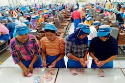 Mengetahui Perkiraan Besaran Upah Minimum Jakarta 2020
