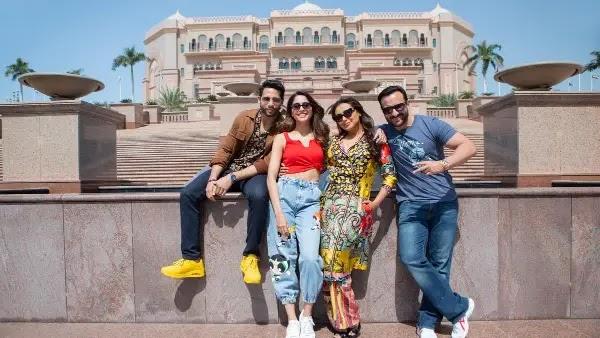 Bunty Aur Babli 2 movie (2020) reviews, cast, trailer and release date