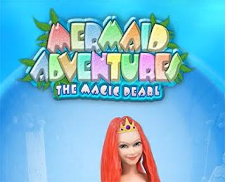 Mermaid Adventures