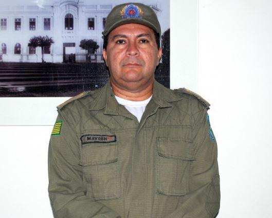 Major da PM é morto durante assalto em Teresina; suspeitos morrem em confronto com policiais