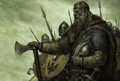 Vikings Dizisi - İskandinavyalı Kavimleri ve Hayatları
