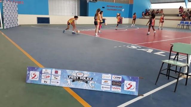 ESPORTE Atletas de Gravatá se destacam no Fest Vôlei