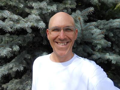 jim tolles, spiritual teacher