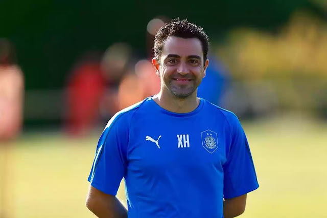 """Barcelona president Josep Maria Bartomeu has admitted Xavi turns into the club's manager """"quicker or later"""" but discovered the club is prepared to lower back Quique Setien for next season."""
