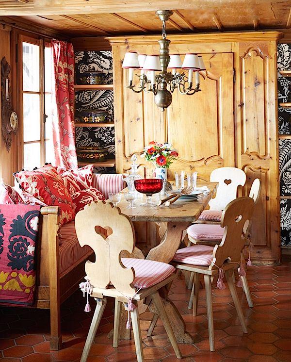 Hydrangea Hill Cottage At Home With Michelle Nussbaumer