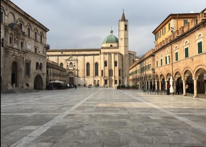 """Il 10 ed 11 ottobre il """"Grand Tour delle Marche"""" diviene esperienza urbana di rinascita"""