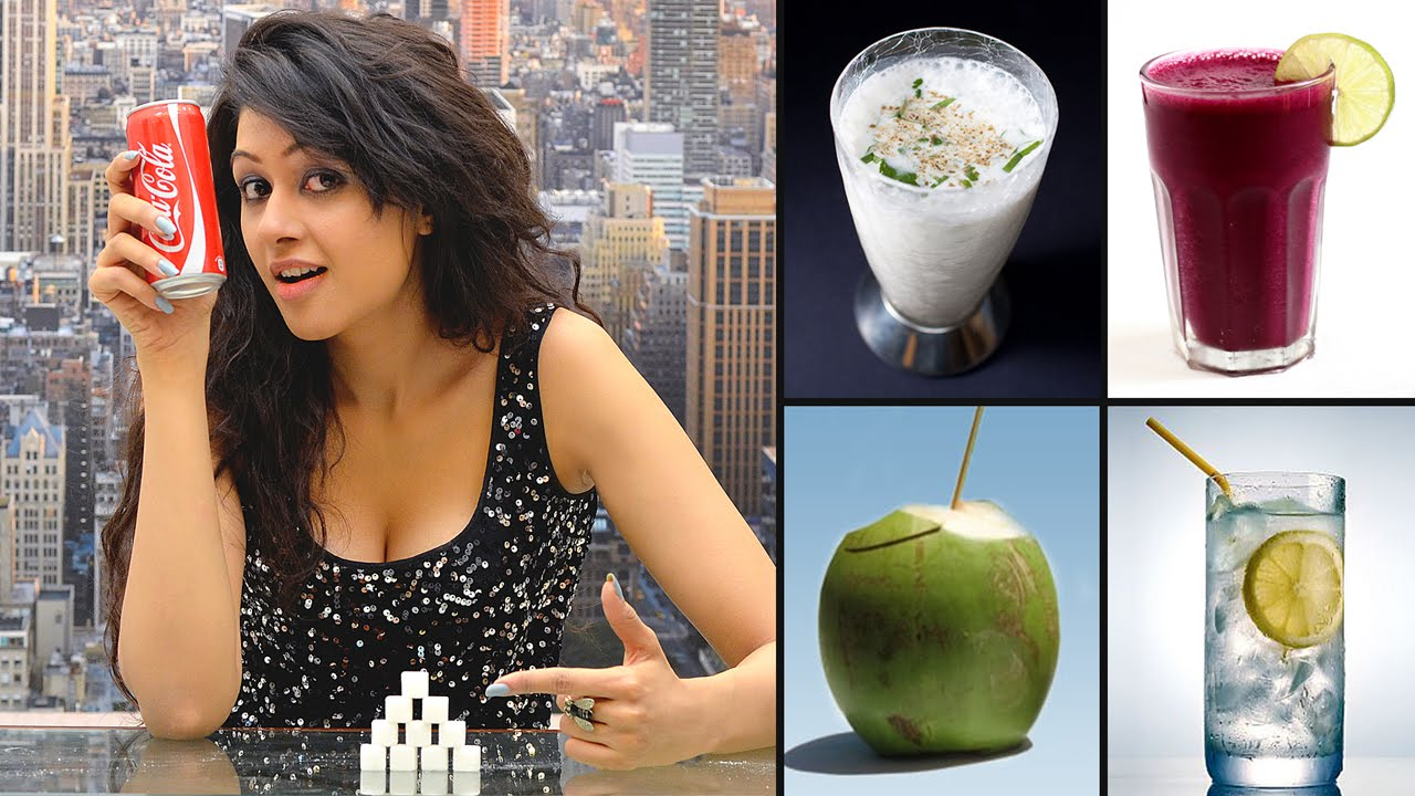 Sapna Vyas Patel Tips: 7 Super Drinks That Help You Lose