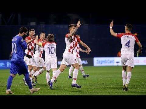 Prediksi Kroasia vs Hungaria Euro 2020