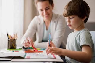 Tips Membangun Quality Time bersama Anak Selama Ramadan di Rumah Saja