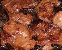 poza reteta friptura inima porc