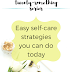The Twenty-Something Series: Easy self-care strategies you can do today