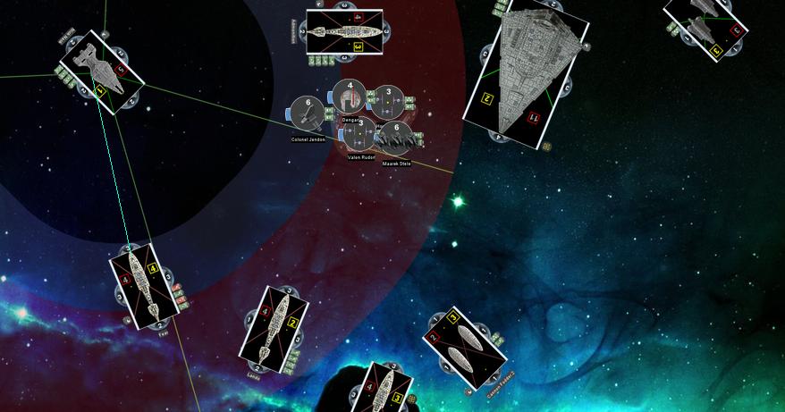 Imperial Assault Team Builds