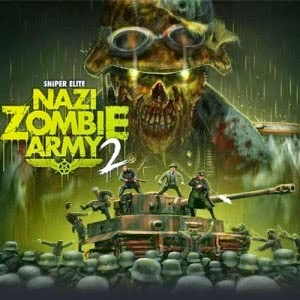 Free Download Sniper Elite Nazi Zombie Army 2 Pc Game Full Version