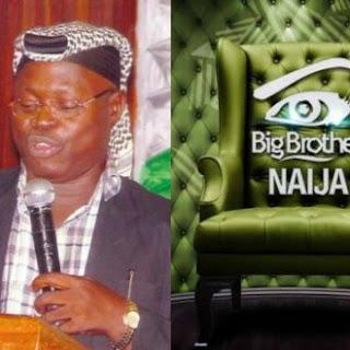 MURIC petitions Buhari to stop BBNaija reality TV show immediately