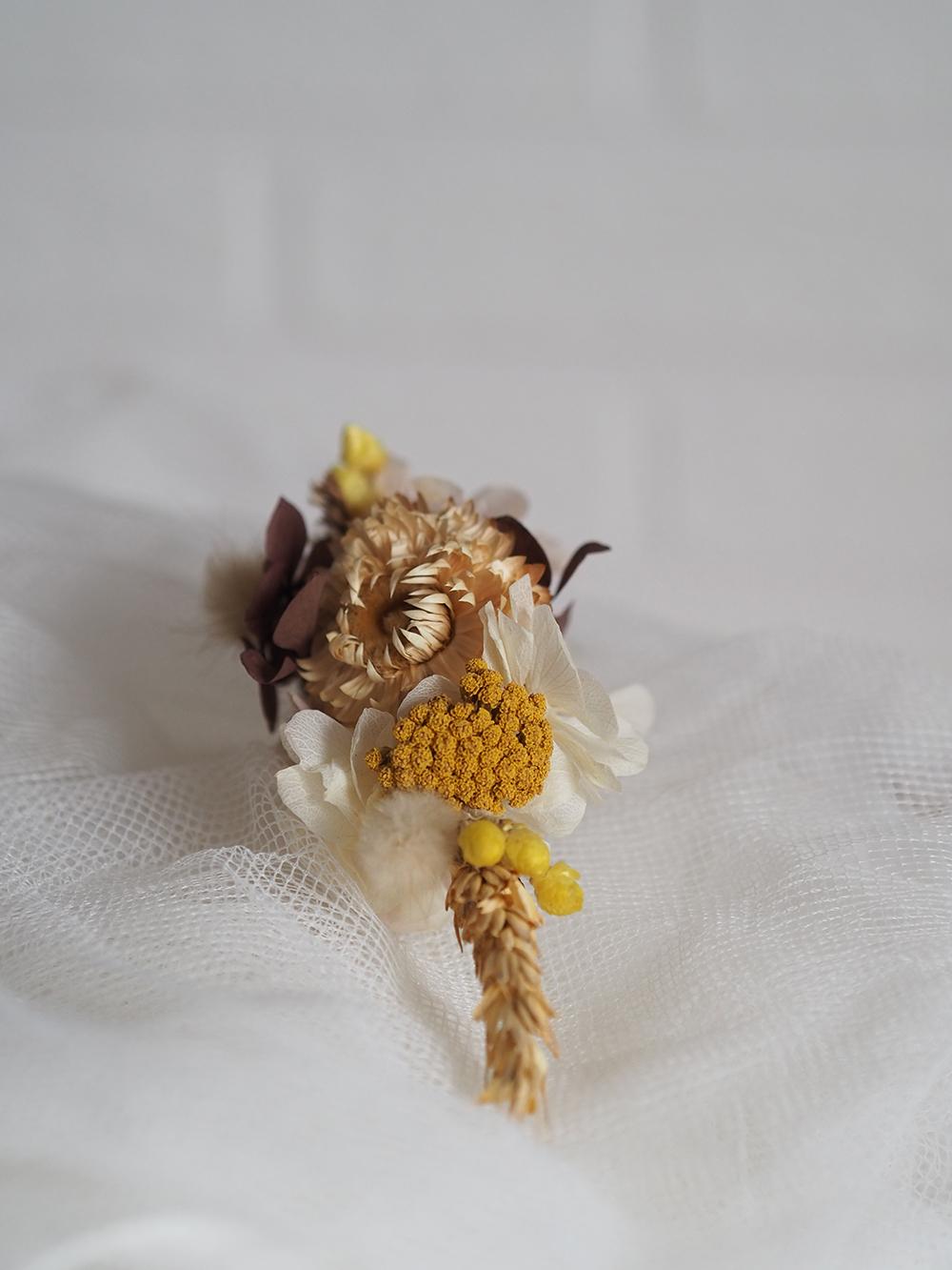Coronas de flores para decorar + Sorteo_28