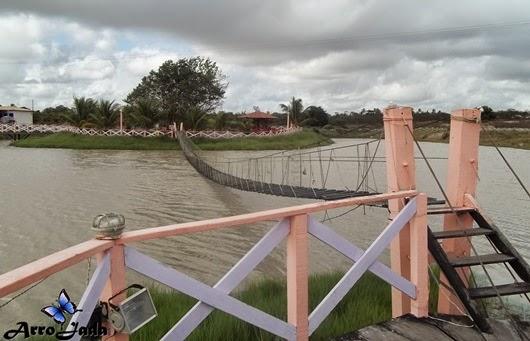 ponte balança