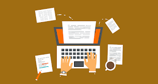 Cara Memulai Bisnis Penulisan Artikel