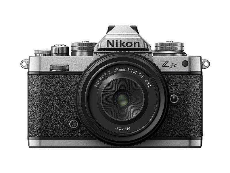 Nikon Zfc