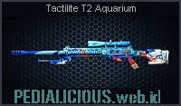 Tactilite T2 Aquarium
