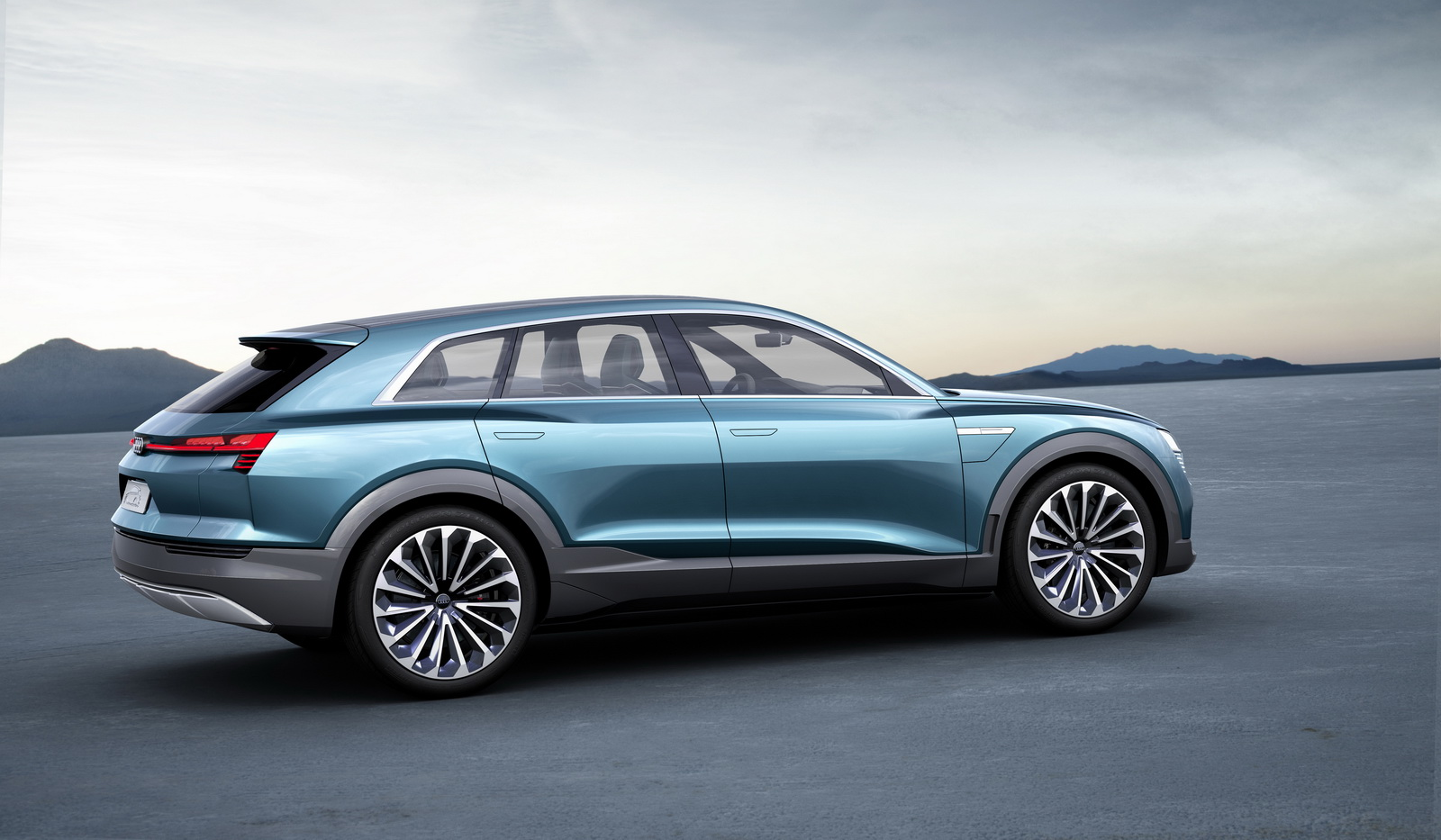 Audi Unions Wants An Ev Built In Ingolstadt Carscoops