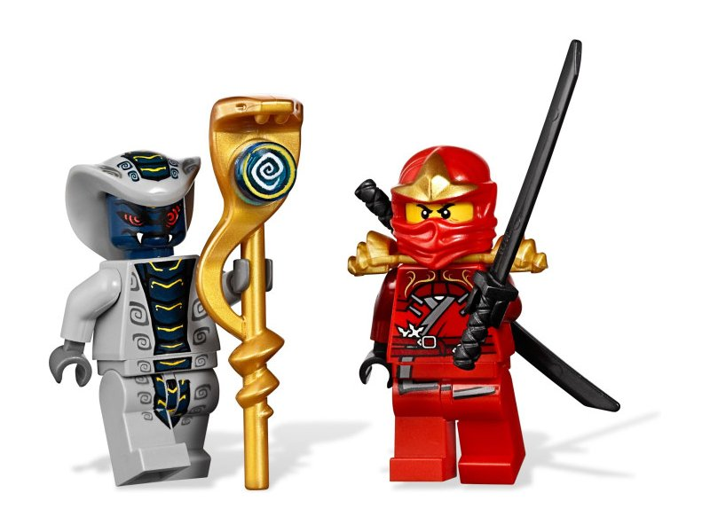 jual lego murah indonesia lego ninjago  kai's blade