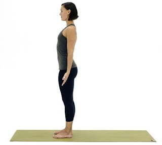 How to Do Tadasana