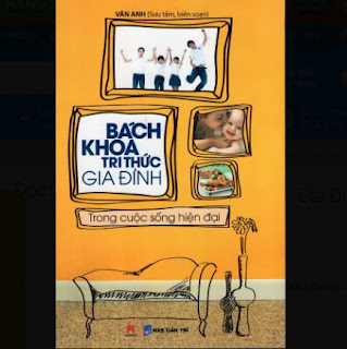 Bách Khoa Tri Thức - Gia Đình Trong Cuộc Sống Hiện Đại (Tái Bản) ebook PDF-EPUB-AWZ3-PRC-MOBI